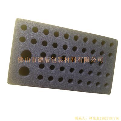 德辰海绵提供各种颜色的包装海绵。