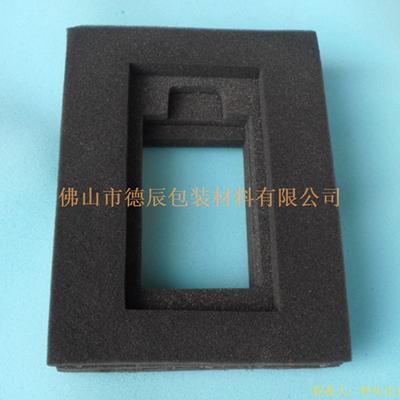 德辰海绵可提供东莞地区的包装海绵。