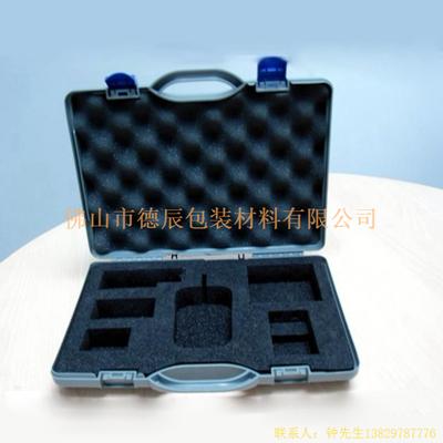 波浪海绵主要用于箱包防震,隔音等用途